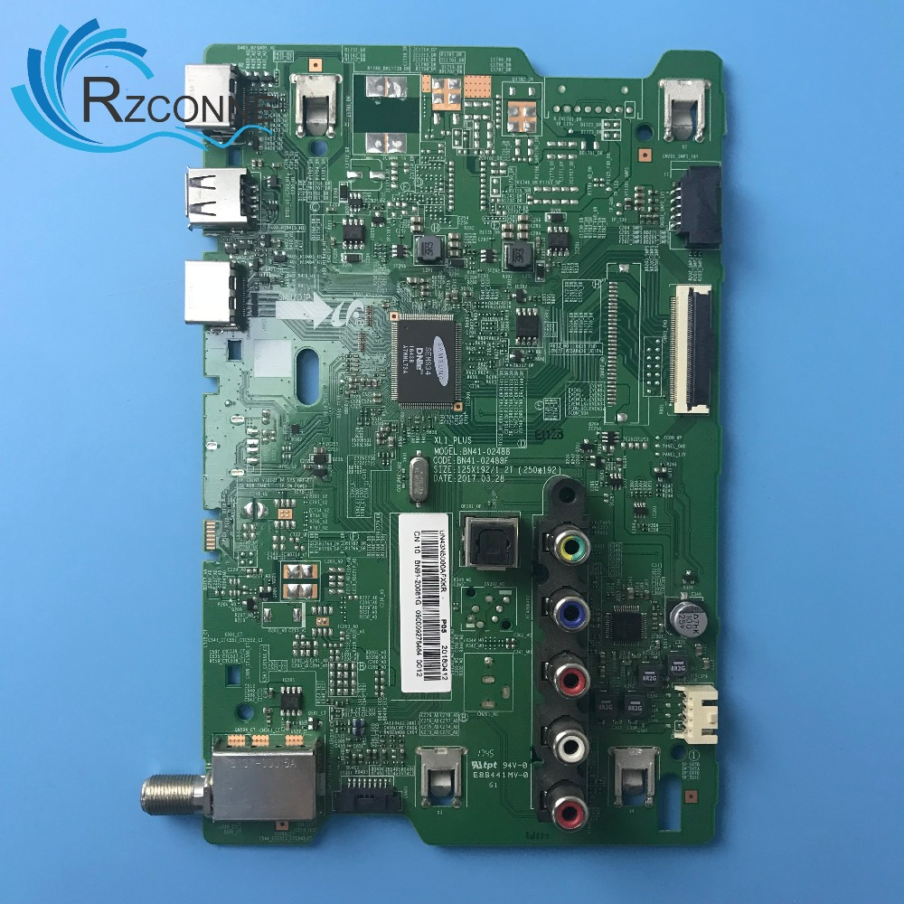 Motherboard Mainboard Card For Samsung BN41-02488F BN91-20081G