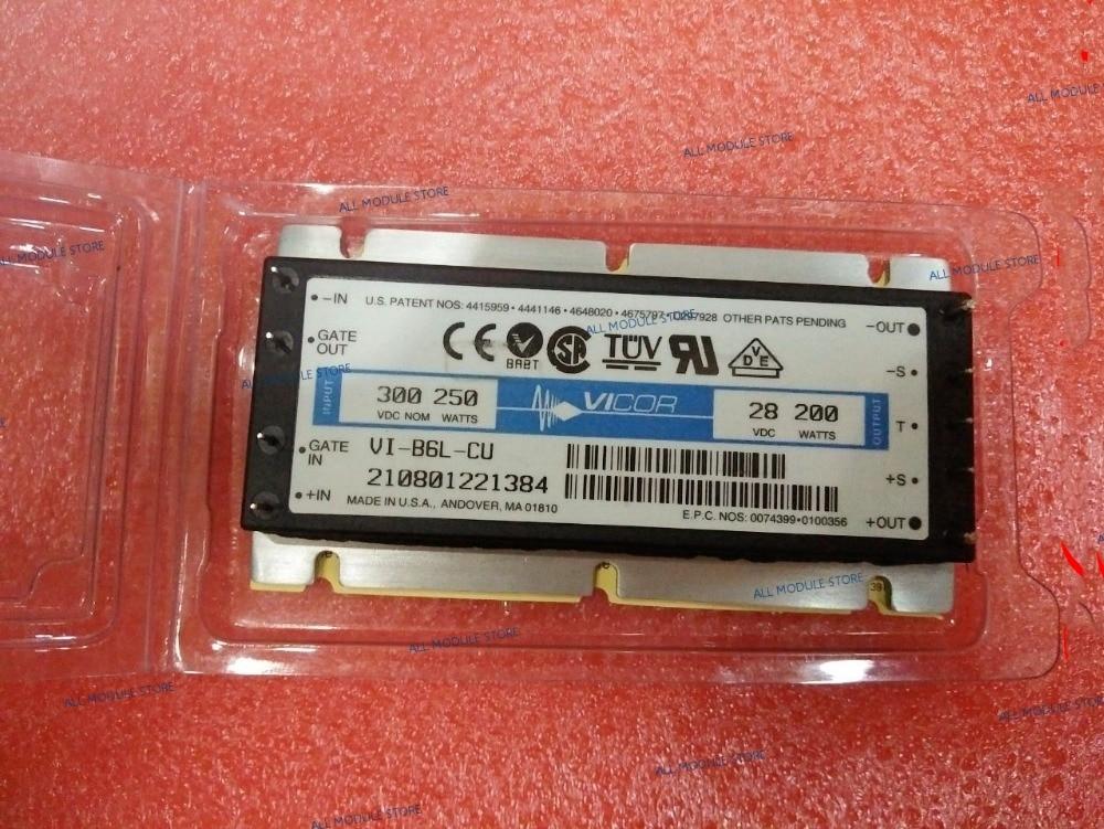 VI-B60-CU  VI-B6L-CU  VI-B6L-01 NEW AND ORIGINAL MODULE