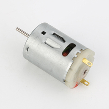 12V DC 6000 RPM Torque Magnetic Mini Electric Motor Diy Toys Cars Accesories Part Electronic Parts M