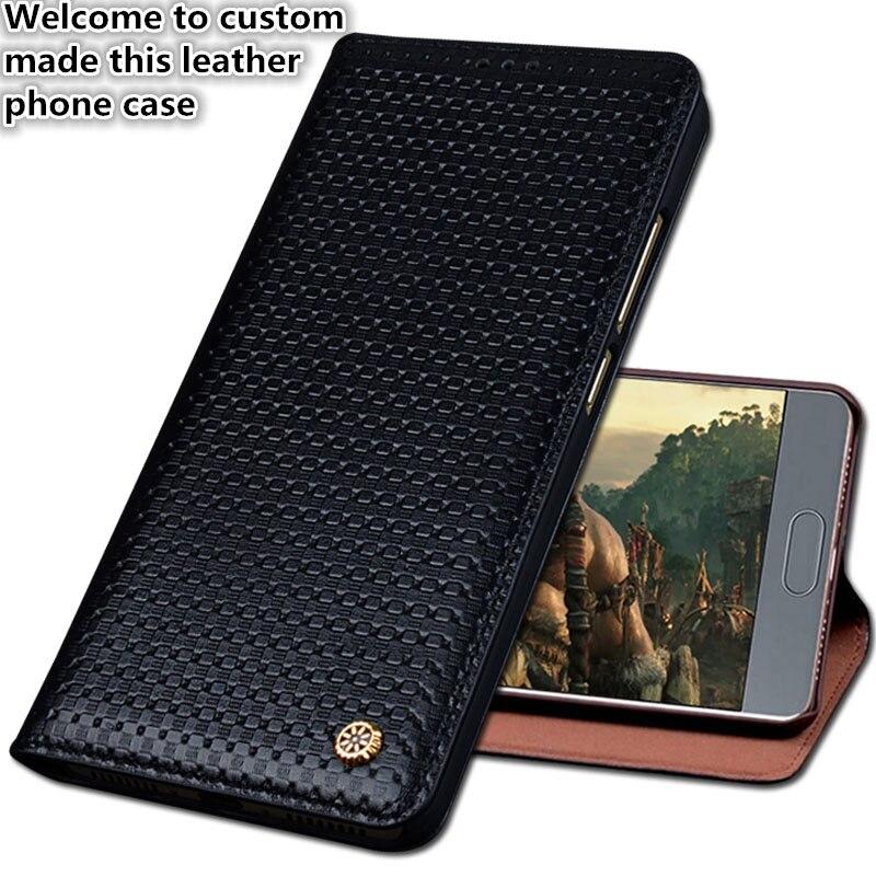 HX05 Genuinel кожаный чехол для телефона с подставкой для Xiaomi Redmi Note 6 Pro Чехол для телефона для Redmi Note 6 Pro Чехол Бесплатная доставка