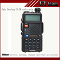 New only Baofeng UV-5R radio Walkie Talkie without accessories and without battery 5W vhf uhf dual banduv 5r Portable Radio
