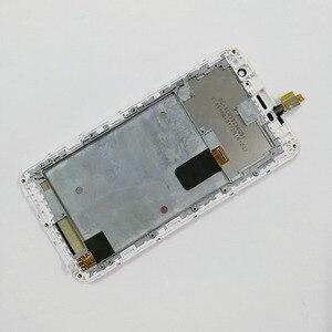 Image 5 - AICSRAD para homtom ht17 ht17 pro pantalla LCD + MONTAJE DE digitalizador con pantalla táctil accesorios de repuesto ht 17 pro ht17pro + herramientas