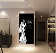 Top-Rated Canvas HD Printed Poster Wall Art Frame 3 Pieces Elvis Presley Painting Picture Living Room Or Bedroom Home Decorative