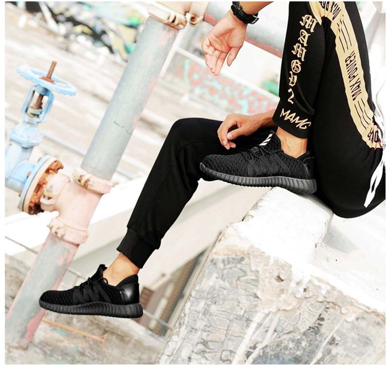 New-exhibition-men-Fashion-Safety-Shoes-Breathable-flying-woven-Anti-smashing-steel-toe-caps-Kevlar-Anti-piercing-mens-work-Shoe (19)