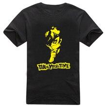 Anime Persona 5 Cosplay T-shirt  T shirt Summer Cotton Short-sleeve Men women Tees tops
