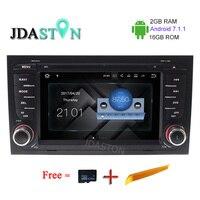 7.1.2 JDASTON 2G + 16G Android 2 Din 7