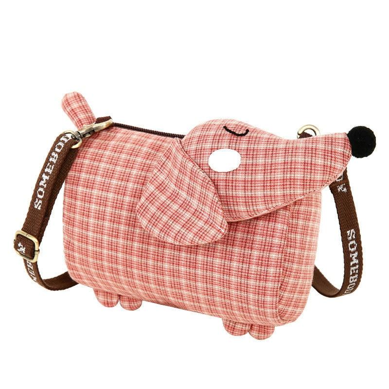 Galeria de dachshund handbag por Atacado - Compre Lotes de dachshund  handbag a Preços Baixos em Aliexpress.com 6e29c42a959