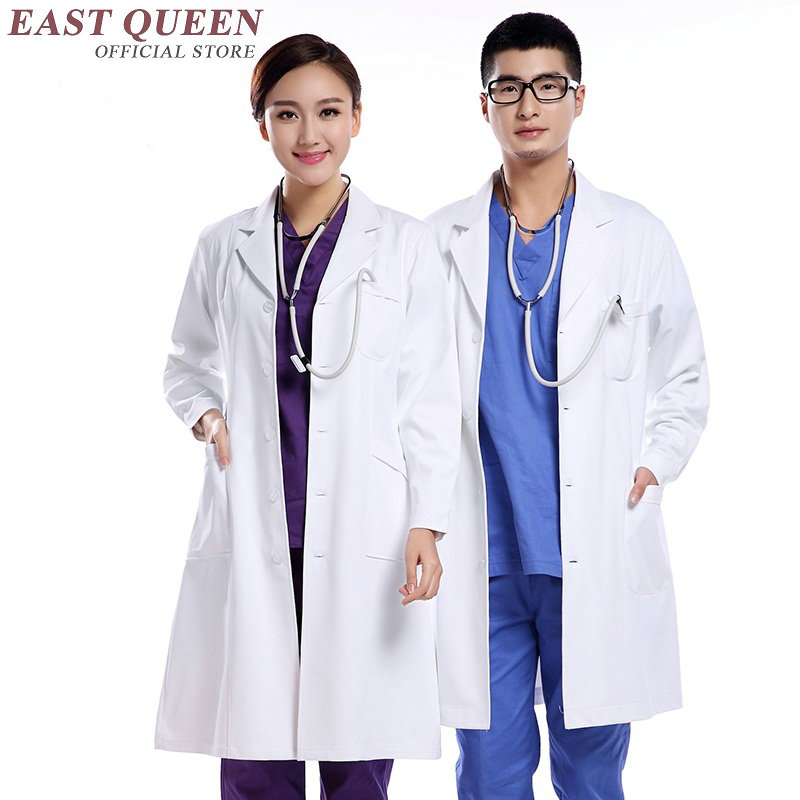 Compare Prices on Medical White Coat- Online Shopping/Buy Low ...