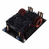 DC 12V 40V 1KW ZVS Induction Heating Machine Module Low Voltage High Frequency