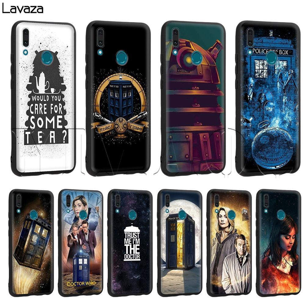 Cellphones & Telecommunications Clever 9th And Rose Doctor Who Cases Cover For Huawei Nova 3 3i 3e 4 Mate 10 20 Lite P20 Lite Hard Pc Plastic Phone Cases Selected Material Half-wrapped Case