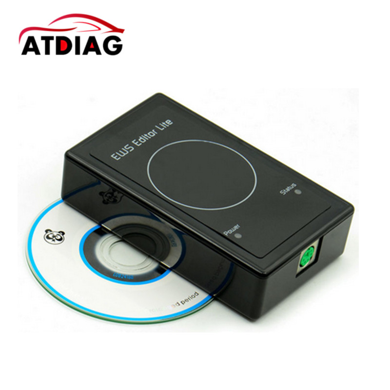 For BMW EWS Editor Latest Version 3.2.0 professional auto key programmer with high quality