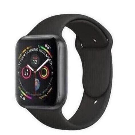 Серия 4 Bluetooth Смарт часы Смарт часы чехол для apple iPhone Android смарт телефон монитор сердечного ритма iphone 6 7 8 X
