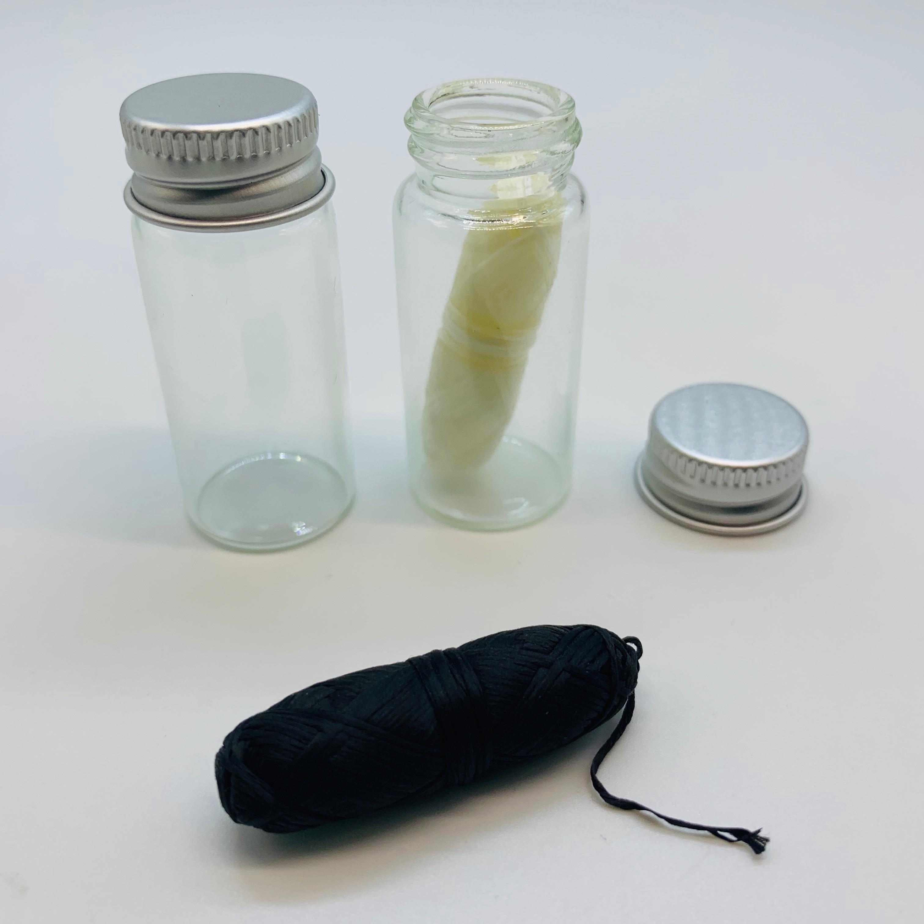 Эко зубная нить натуральная кукурузная нить ноль отходов бамбуковый уголь веганская Экологичная зубная нить