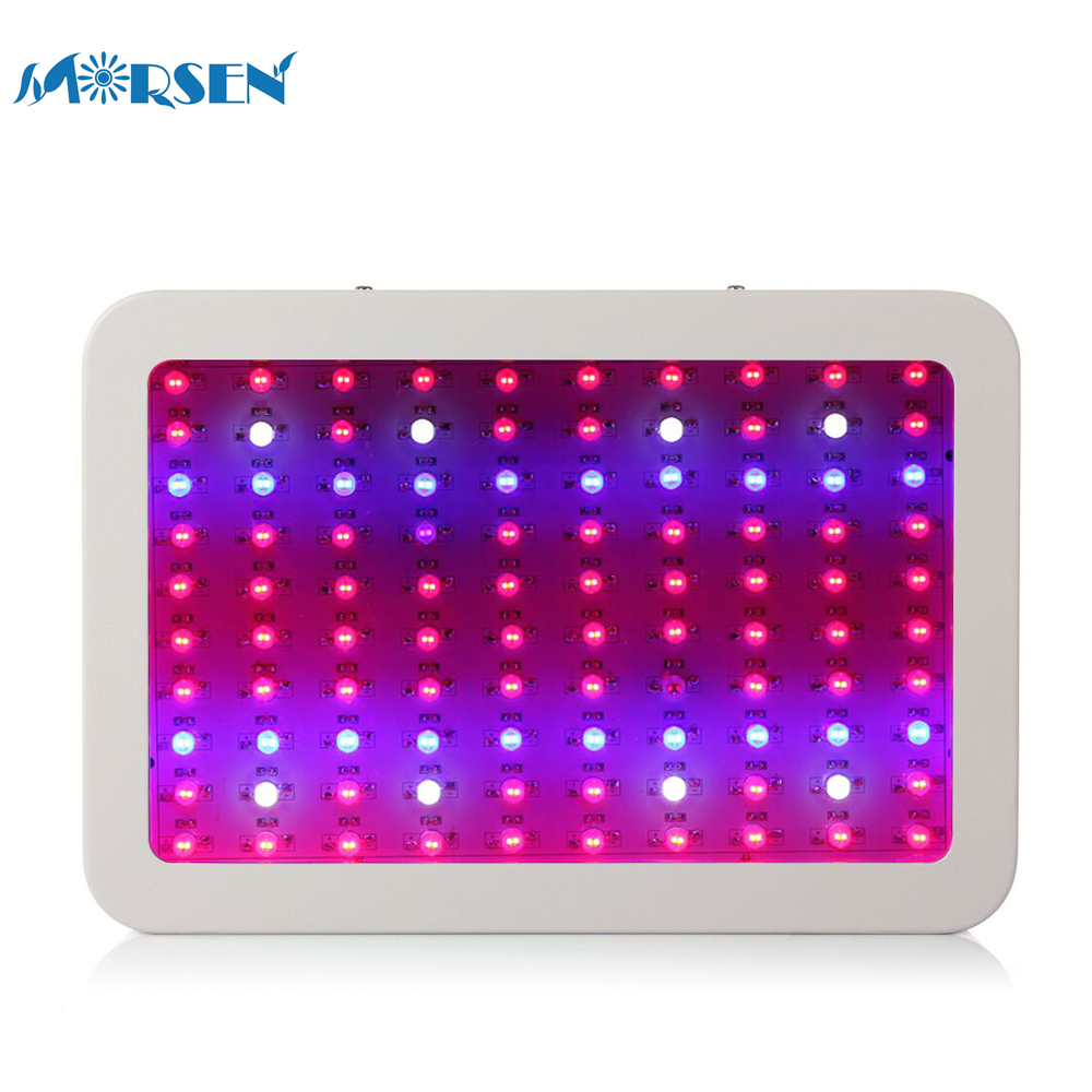 8pcs 1000W Led Grow Light Full Spectrum Led Plant Growth Lamp for hydroponics Greenhouse Plants Flowering Grow Tent Indoor*15#42 1pc led grow lights e27 15w 3 red 2 blue for flowering plant and hydroponics greenhouse led lamp full spectrum free shipping