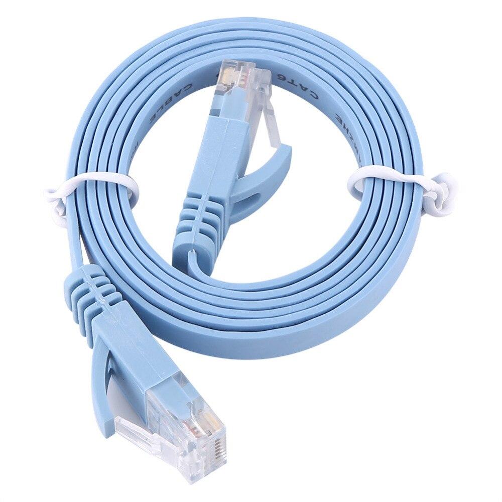 #2201 0,5 м 1 м 2 м 3 м 5 м 1000 м высокая скорость RJ45 CAT6 сети Ethernet плоский кабель LAN UTP Патч маршрутизатора кабели