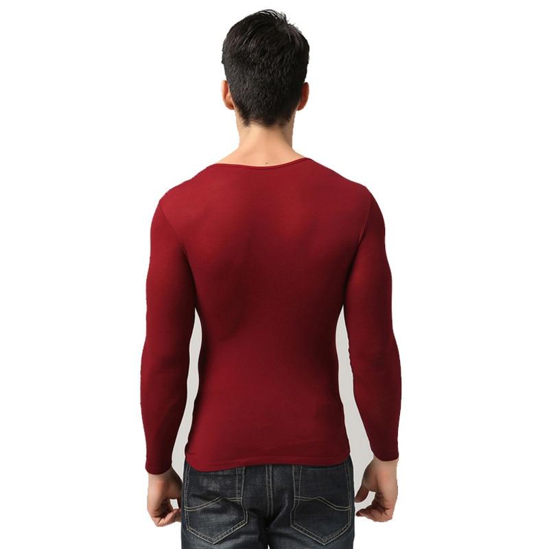 Queenral Thermal Underwear Men Women Long Johns Women Winter Ultra Thin Seamless Shape Slimming Thermal Underwear Male Female 2