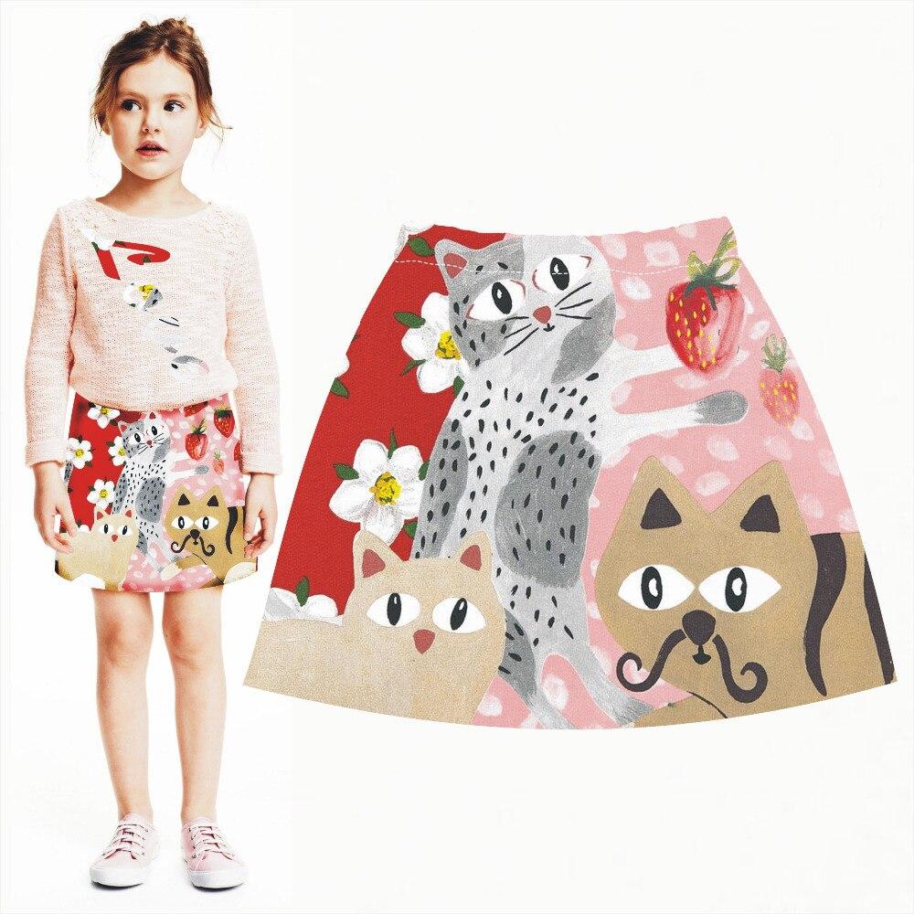 Cute Skirt Patterns 63