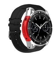 696 Hot X100 smart watch Android 5.1 OS Bracelet Smartwatch MTK6580 1.3 AMOLED Affichage 3G SIM watchs PK Q1 Pro IWO KW88 dz09