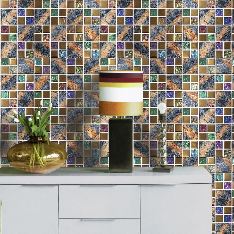 Emejing Piastrelle Cucina Colorate Photos - Home Ideas - tyger.us