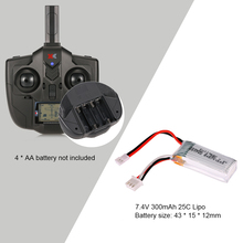 A430 2.4G 5CH Brushless Motor 3D6G System RC Airplane 430mm Wingspan EPS Aircraft Compatible S-FHSS RTF for XK Airplane