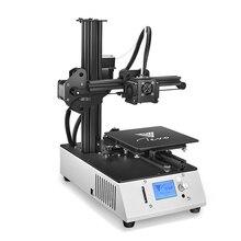 Newest TEVO Michelangelo Mini TEVO 3D Printer Impresora Aluminum Frame  Fully Assembled Printing Machine  SD Card USB Computer