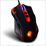 Direct Selling Sangee Macro Gaming Mouse 3200 DPI  USB Wired CS go LOL Bloody Gamer Mice RGB Computer PC Laptop Games Mause