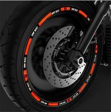 SPIRIT BEAST Motorcycle Sticker Wheel Pegatinas Moto Tank Pad Motocross Tires Autocollant Decals