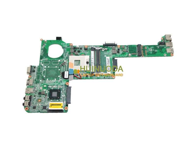 ФОТО A000174120 DABY3CMB8E0 For Toshiba Satellite L840 Laptop motherboard REV E intel hm70 ddr3 Socket PGA989