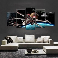 3D Diy Star War Movie Posters Full Square Crystal Rhinestones Cross Stitch Painting Diy Diamond Painting