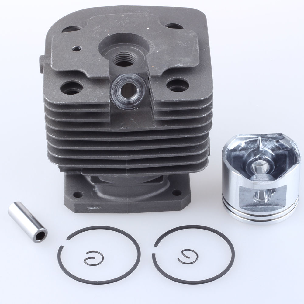 44mm Cylinder Piston Pin kits For STIHL FS400 FS450 FS480 SP400 FR450 Chainsaw saw Rep 4116 020 1215 changchai 4l68 engine parts the set of piston piston rings piston pins