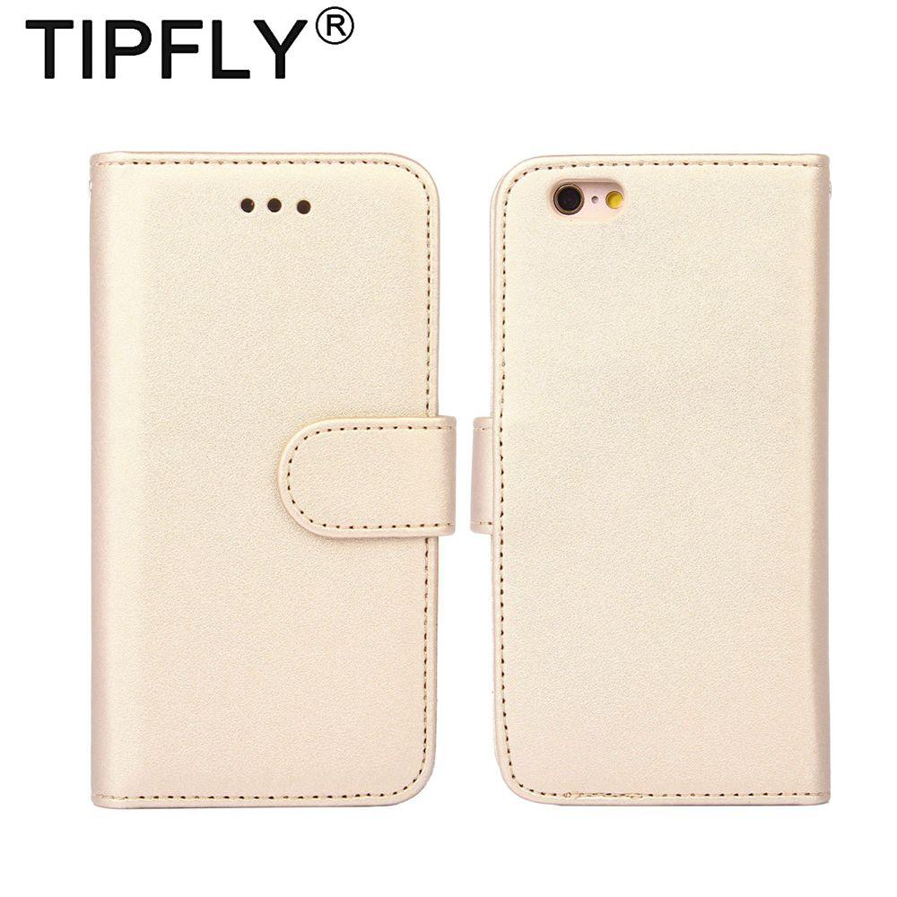 Tipfly для iPhone 5S чехол кожаный чехол Многофункциональный съемная Retor Бумажник Флип Телефонные Чехлы для iPhone 5 5S SE с Рамки слот для карт