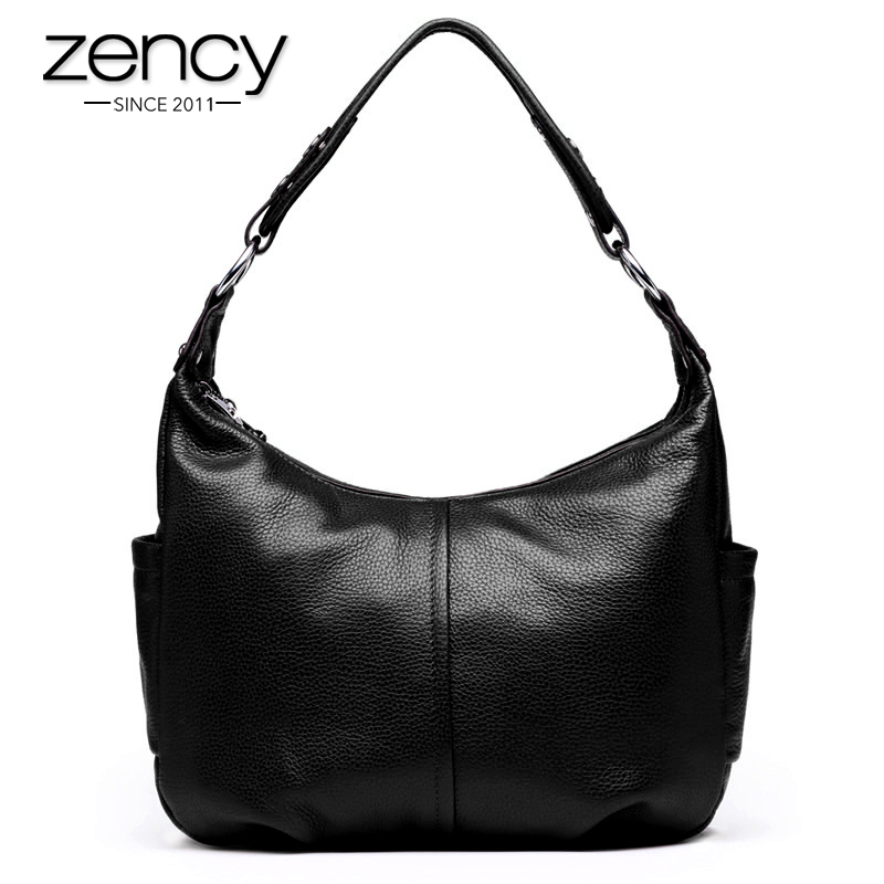 Online Buy Wholesale soft leather hobo bag from China soft leather ...