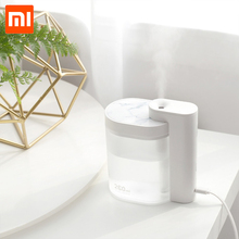 Xiaomi SOTHING Tabletop Home Humidifier 260ML Protable Quiet Desktop USB MINI Office Face Air Purifying for Air conditioned
