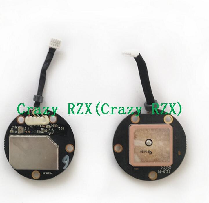 For DJI Phantom 3A GPS Board Module Connector For DJI Phantom 3 Advanced Repairing Accessories