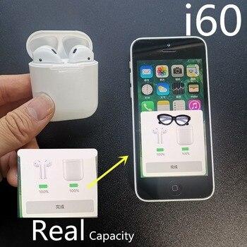 i60 TWS PK w1 chip Bluetooth Earbuds XY Wireless Earphone PK pods i30 i10 i12 i11 LK-TE9 LK TE9 i10tws i13 i14 i15 i16 i20 tws artificial nails