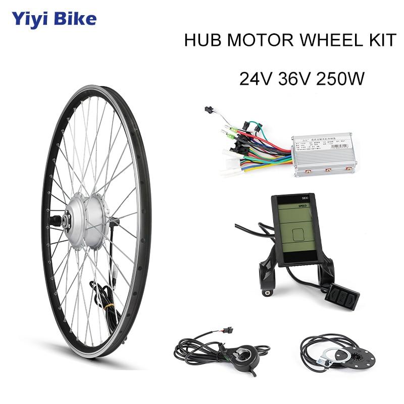 HUB motor kit 800