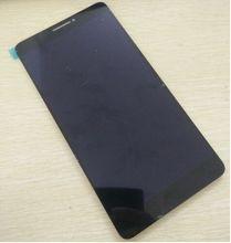 Nueva 6.98 pulgadas Para Lenovo PHAB PB1-750N PB1-750M PB1-750 HGEHQY3H Tablet LCD Panel de Visualización de la Pantalla de Reparación envío gratis