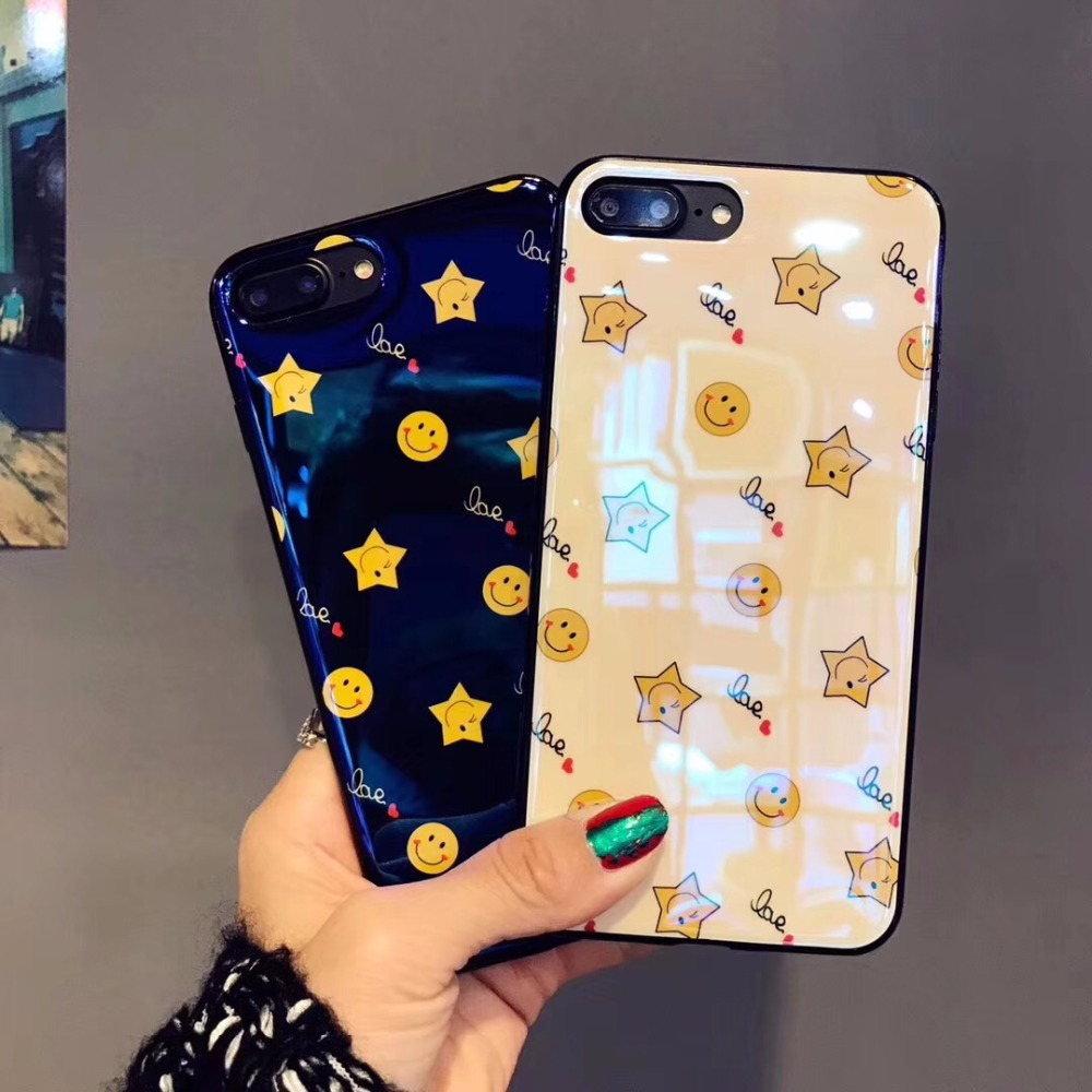 ayj hot fashion smile sweet tpu silicon cover case for iphone 6 6s 6ayj hot fashion smile sweet tpu silicon cover case for iphone 6 6s 6 plus 6s plus 7 7 plus 8 plus x popular phone cases cover in fitted cases from