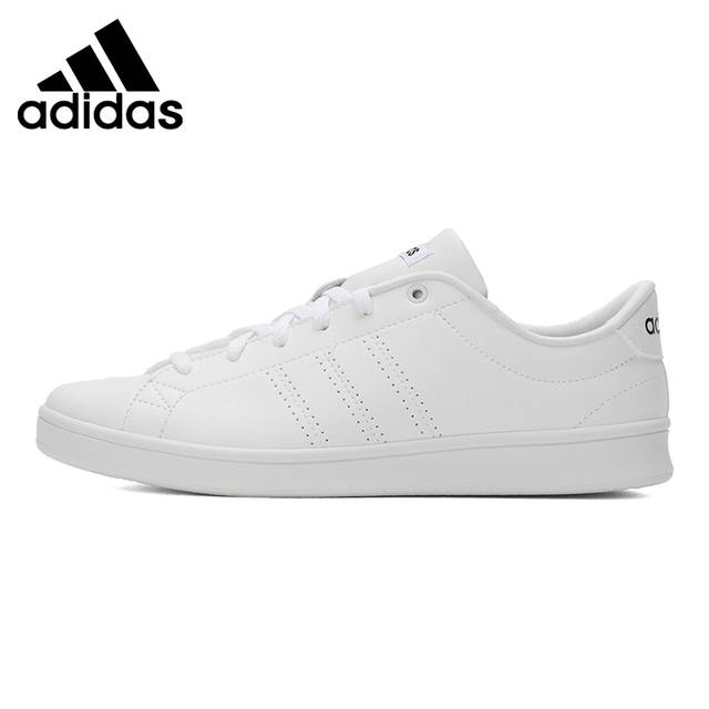 US $86.1 30% OFF|Original New Arrival 2019 Adidas NEO ADVANTAGE CLEAN QT Women's Skateboarding Shoes Sneakers|Skateboarding| | AliExpress