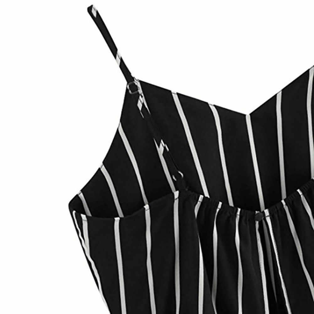Топ укороченный сексуальный женский самозавязывающийся сзади v-образный вырез мягкий и удобный полосатый укороченный топ Camisole блузка