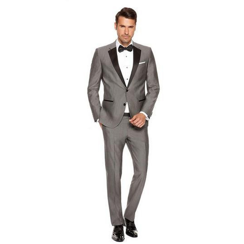 Online Get Cheap Slim Fit Silver Suit -Aliexpress.com | Alibaba Group