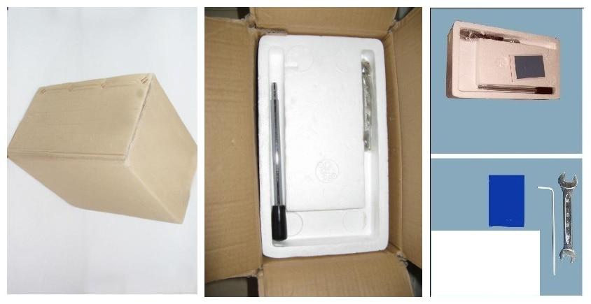 Купить с кэшбэком Free Shipping ! 220V/110V Professional Hot Foil Manual Card Tipper Stamper Printing Machine Stamping Machinery for Leather,PVC