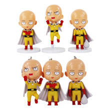 One Punch Man Figure (3 pcs/set)