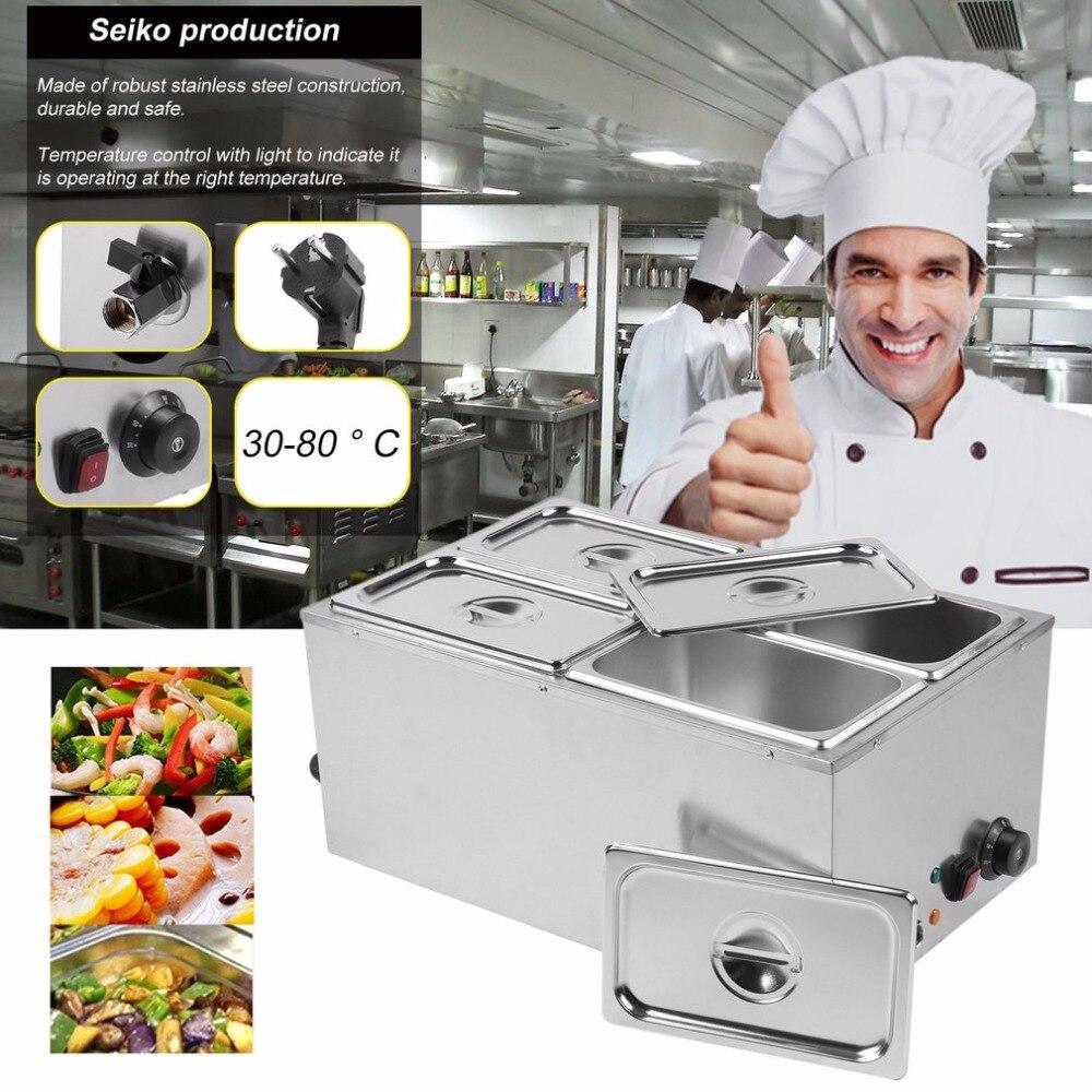 Food Warmer Heating Tank (9)