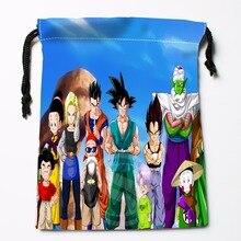 Fl Q34 New anime Dragon Ball Z 23 Custom Logo Printed receive bag Bag Compression Type