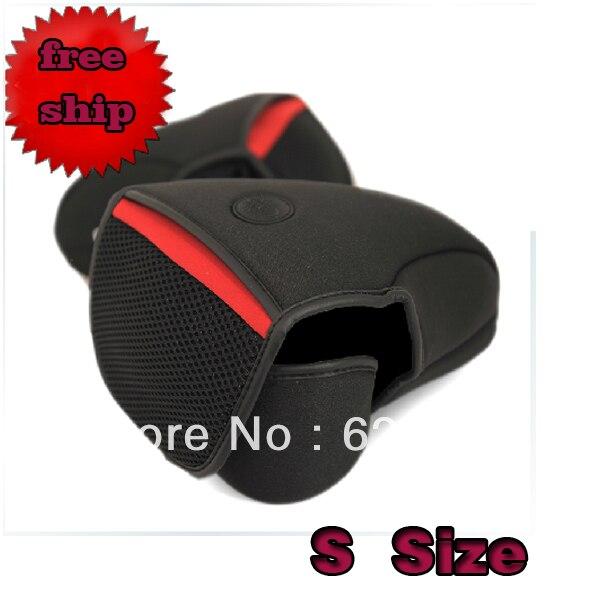 NOUVEAU STYLE S TAILLE Néoprène Souple Camera Case Sac Pour CANON 450D 500D 550D 600D 650D 700D 100D with18-55 50/1. 8 50/1. 4