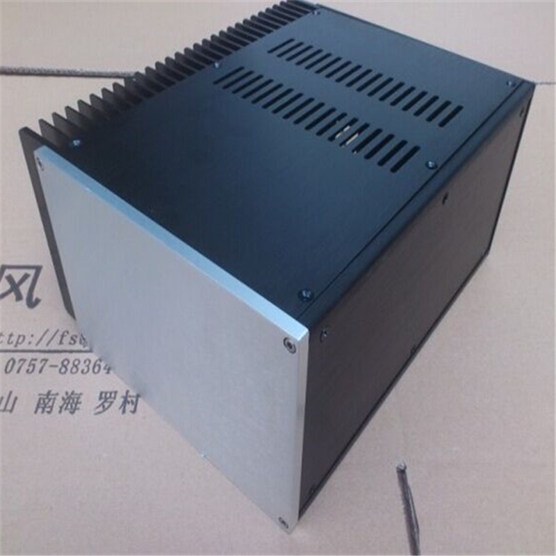 2515 Aluminum enclosure Preamp chassis Power amplifier case/box size 311*253*150mm 2515 aluminum enclosure preamp chassis power amplifier case box size 311 253 150mm