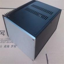 2515 Aluminum enclosure Preamp chassis Power amplifier case/box size 311*253*150mm