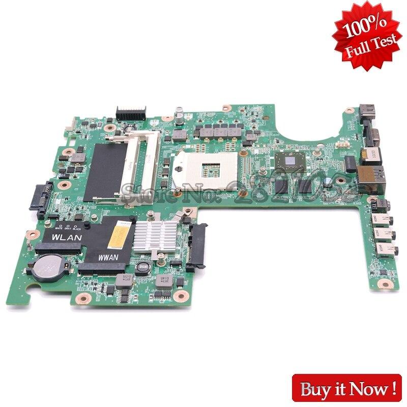 G936P DELL Studio 15 1558 Motherboard F7TFM