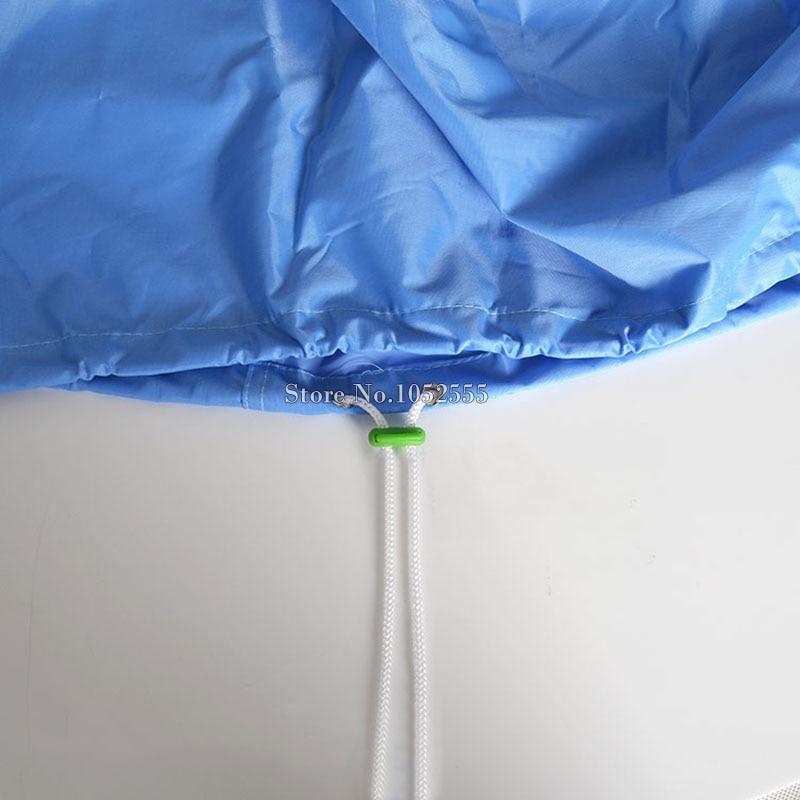 ON Stock 50 PZ Pulizia aria condizionata coperchio acqua copertura - Accessori per elettroutensili - Fotografia 4